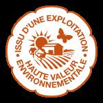 certification HVE3 domaine de la tuilerie la breille